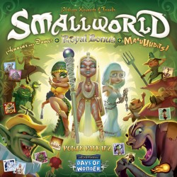 Smallworld - Power Pack 02