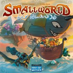 Smallworld - EXT Sky Island