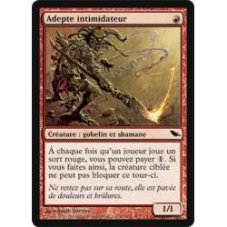 Rouge - Adepte intimidateur (C)