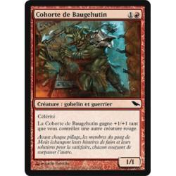 Rouge - Cohorte de Baugehutin (C)