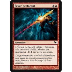 Rouge - Eclair perforant (C)