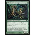 Verte - Elfes tueurs sauvages (C)