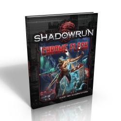 Shadowrun 5 - Chrome Flesh