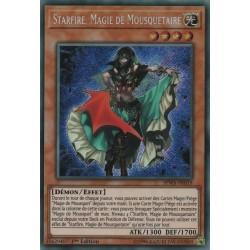 Yugioh - Starfire, Magie de Mousquetaire (STR) [SPWA]
