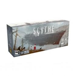 Scythe - Stratèges des Cieux