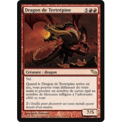 Rouge - Dragon de Tertrépine (R)
