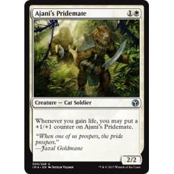 Blanche - Ajani's Pridemate (U) [IMA]