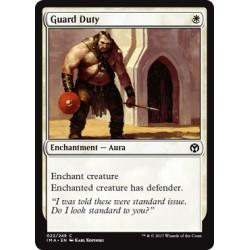 Blanche - Guard Duty (C) [IMA]