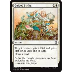 Blanche - Guided Strike (C) [IMA]
