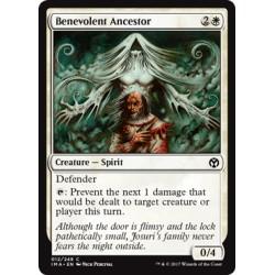 Blanche - Benevolent Ancestor (C) [IMA] (FOIL)