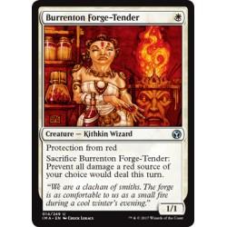 Blanche - Burrenton Forge-Tender (U) [IMA] (FOIL)