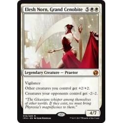 Blanche - Elesh Norn, Grand Cenobite (M) [IMA] (FOIL)