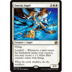 Blanche - Emeria Angel (R) [IMA] (FOIL)