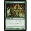 Verte - Troupe d'elfes (U)