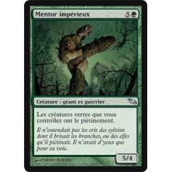 Verte - Mentor impérieux (U)