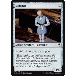 Artefact - Manakin (C) [IMA] (FOIL)