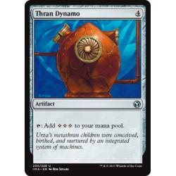 Artefact - Thran Dynamo (U) [IMA] (FOIL)