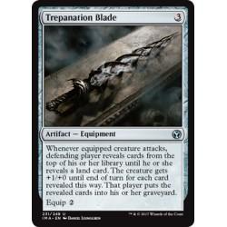 Artefact - Trepanation Blade (U) [IMA] (FOIL)