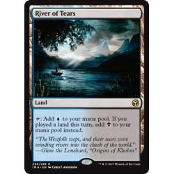 Terrain - River of Tears (R) [IMA] (FOIL)