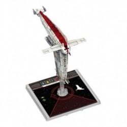 Bombardier de la Résistance X-Wing Vague XIII