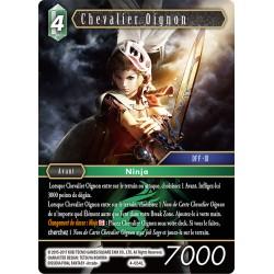 Final Fantasy - Vent - Chevalier Oignon  (FF4-054L)