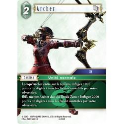 Final Fantasy - Vent - Archer  (FF4-056R)