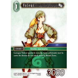 Final Fantasy - Vent - Voleur  (FF4-059C)