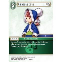 Final Fantasy - Vent - Géomancien  (FF4-067C)
