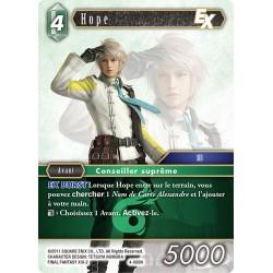 Final Fantasy - Vent - Hope  (FF4-068H)