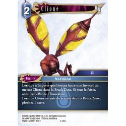 Final Fantasy - Eau - Clione  (FF4-125C) (Foil)