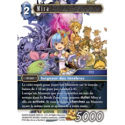 Final Fantasy - Eau - Mira  (FF4-137L) (Foil)