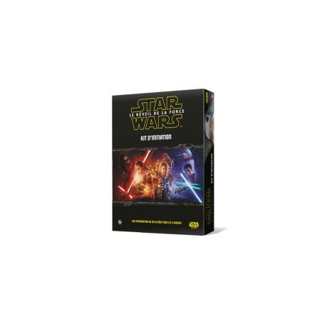 Le Réveil de la Force - Kit d'initiation - Star Wars