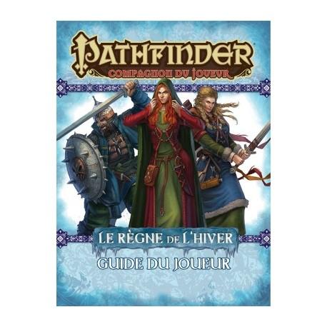 Le Règne de l'Hiver - Guide du Joueur - Pathfinder