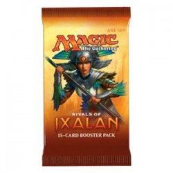 Booster Magic Rivals of Ixalan VO