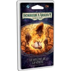 Horreur à Arkham - La Route de Carcosa #5 Le Spectre de la Vérité