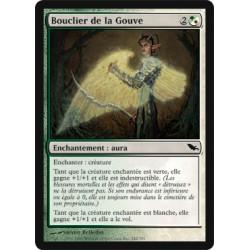 Hybride - Bouclier de la Gouve (C)