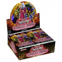 Boîte Duellistes Légendaires Ancien Millenium (36 boosters)