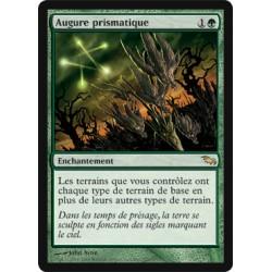 Verte - Augure prismatique (R)