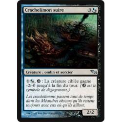 Hybride - Crachelimon suire (U)