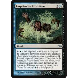 Hybride - Emprise de la rivière (U)