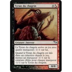 Hybride - Tyran du chagrin (U)