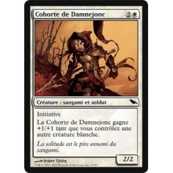 Blanche - Cohorte de Damnejonc (C)