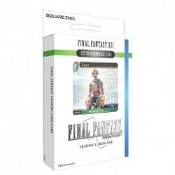 Final Fantasy - Starter FFXII