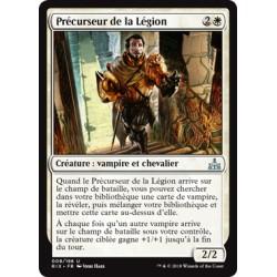 Blanche - Précurseur de la Légion (U FOIL) [RIX]