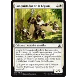 Blanche - Conquistador de la Légion (C FOIL) [RIX]