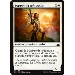 Blanche - Martyre du crépuscule (C FOIL) [RIX]