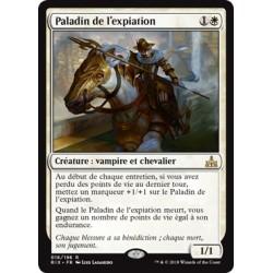 Blanche - Paladin de l''expiation (R FOIL) [RIX]