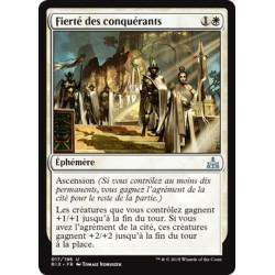 Blanche - Fierté des conquérants (U FOIL) [RIX]
