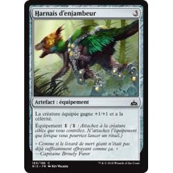 Artefact - Harnais d'enjambeur (C FOIL) [RIX]