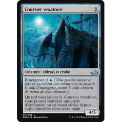 Incolore - Coursier vexatoire (U) [EMN] (FOIL)